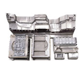 Kit Blow Molding Molds