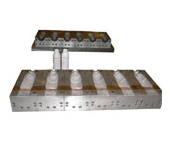 Food Packaging Blow Molding Molds